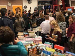 Boekenwinkel Paard van Troje